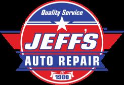 Jeffs Auto